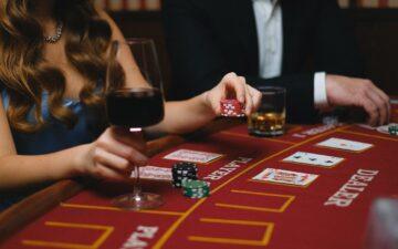 Weten wanneer je moet stoppen met gokken
