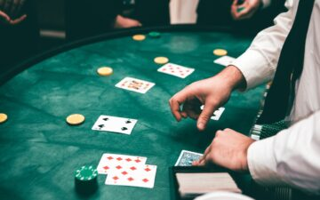 Hoe win je het vaakst bij blackjack