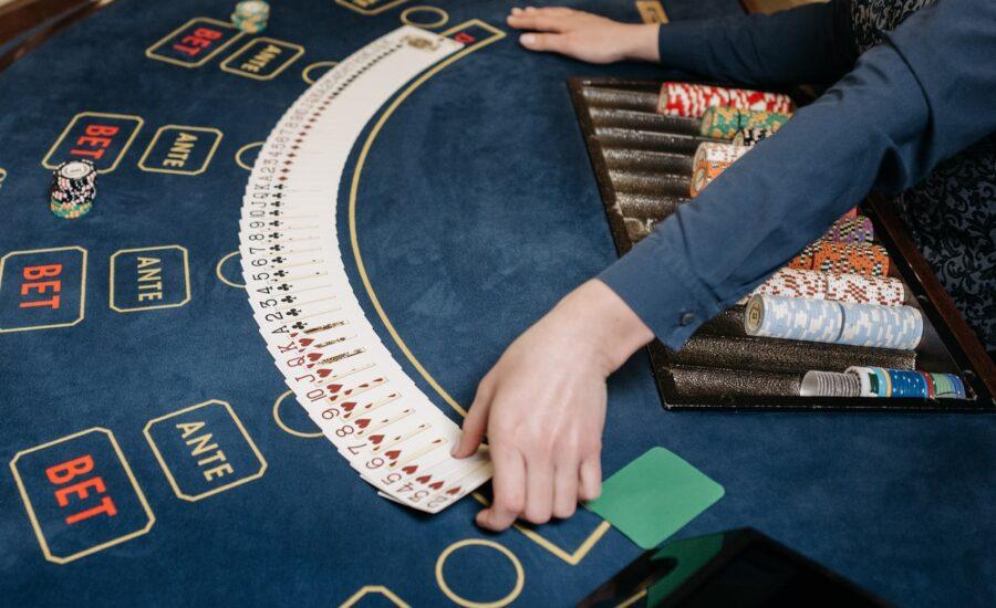 Dit zijn de beste poker tactieken